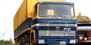 Scania LBS110 1968-1972