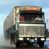 Scania LBS140 1968-1972