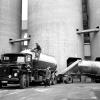 Scania LS140 Tanker 1968-1972