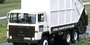 Scania Vabis LBS 85 Rolloffcon 1968-1972
