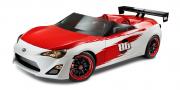 Scion FR-S Cartel Speedster Concept 2012