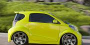 Scion iQ Concept 2009