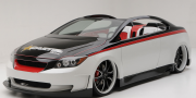 Scion tC Epic Cartel 2009