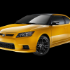 Scion tC Release Series 7.0 2011