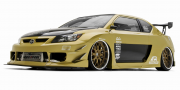 Scion tC Tuner Challenge by James Lin 2010