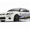 Scion tC by Greddy 2010