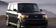 Scion xB TRD 2005