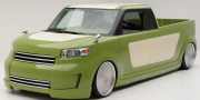 Scion xB Tuner Challenge by Brandon Leung 2009