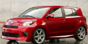 Scion xD Five Axis 2008