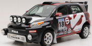 Scion xD Sparco Rally by 0-60 Magazine 2009