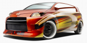 Scion xD by Ruthless Cartel 2008
