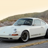 Singer Design Porsche 911 Cosworth