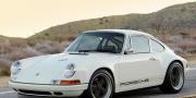 Singer Design Porsche 911 Cosworth