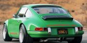 Singer Design Porsche 911