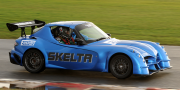 Skelta G-Force Coupe 2010