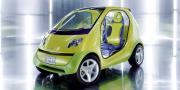 Smart Atlanta Concept 1996
