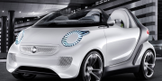 Smart ForSpeed Concept 2011