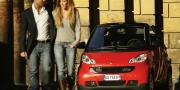Smart ForTwo Cabrio 2007