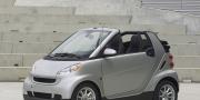 Smart ForTwo Passion Cabrio 2007