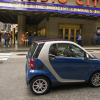 Smart ForTwo Passion Coupe 2007