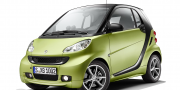 Smart ForTwo Pulse 2011
