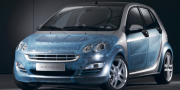 Smart Forfour Style 2005