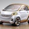 Smart Forvision Concept 2011