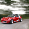 Smart Roadster Coupe V6 2003