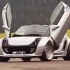 Smart Roadster LSD 2005