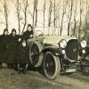 Spyker C4 1921