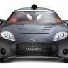 Spyker C8 Aileron 2008
