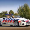 Spyker C8 Spyder Politie 2006