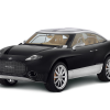 Spyker D12 Peking To Paris Concept 2006