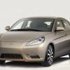 Studio X-Gene Avant-GT Concept 2011