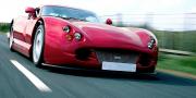 TVR Cerbera Speed 12 2000-2003