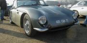 TVR Grantura 1958