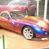 TVR Tuscan 2002-2005