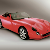 TVR Tuscan Convertible 2006