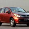 Tata Aria 2010