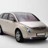 Tata Crossover Concept 2005