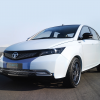 Tata Indigo Manza Hybrid Concept 2012