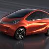 Tata Megapixel Concept 2012