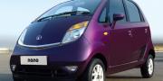 Tata Nano Concept 2012