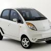 Tata Nano Luxury 2008