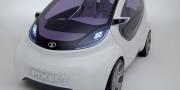 Tata Pixel Concept 2011