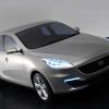 Tata Pr1ma Concept Prima 2009