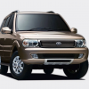 Tata Safari 2007