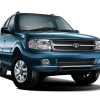 Tata Safari 2009