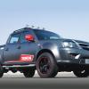 Tata Xenon Concept 2012