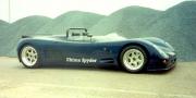 Ultima Spyder 2000